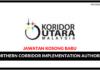 Jawatan Kosong Terkini Northern Corridor Implementation Authority