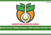 Jawatan Kosong Terkini Pembangunan Perbadanan Pertanian Negeri Perak