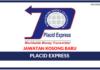 Jawatan Kosong Terkini Placid Express