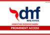 Jawatan Kosong Terkini Prominent Access