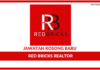 Jawatan Kosong Terkini Red Bricks Realtor