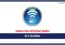 Jawatan Kosong Terkini SLT Global