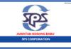Jawatan Kosong Terkini SPS Corporation