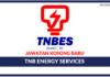 Jawatan Kosong Terkini TNB Energy Services