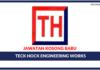 Jawatan Kosong Terkini Teck Hock Engineering Works