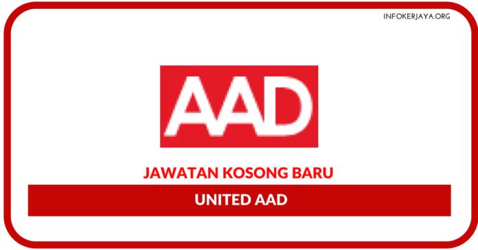 Jawatan Kosong Terkini United Aad