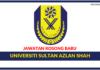 Universiti Sultan Azlan Shah