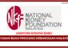 Jawatan kosong Terkini Yayasan Buah Pinggang Kebangsaan Malaysia