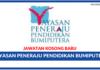 Jawatan Kosong Terkini Yayasan Peneraju Pendidikan Bumiputera