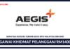Jawatan Kosong Terkini Pegawai Khidmat Pelanggan Di Aegis BPO Malaysia