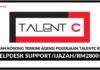 Jawatan Kosong Terkini Agensi Pekerjaan TalentC Recruit