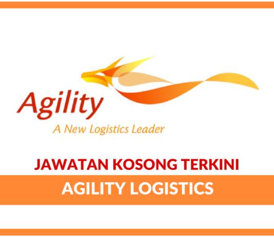 Jawatan Kosong Terkini Agility Logistics