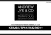 Jawatan Kosong Terkini Kerani Di Andrew Jye & Co.