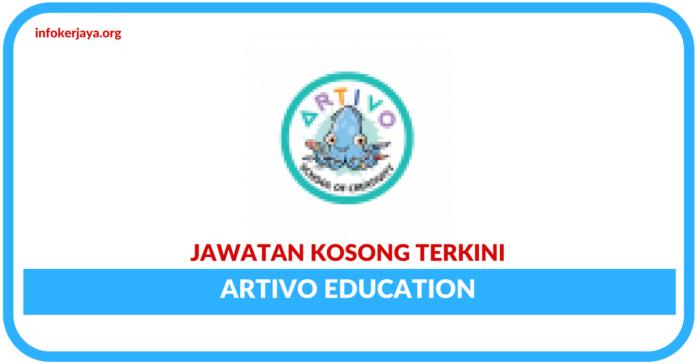 Jawatan Kosong Terkini Artivo Education