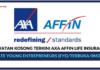 Jawatan Kosong Terkini Axa Affin Life Insurance