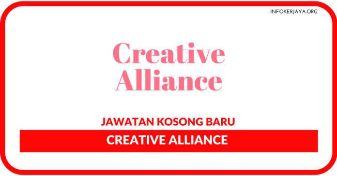 Jawatan Kosong Terkini Creative Alliance