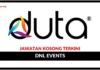 Jawatan Kosong Terkini DNL Events