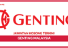 Jawatan Kosong Terkini Lorry Driver Di Genting Malaysia