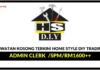 Jawatan Kosong Terkini Home Style DIY Trading
