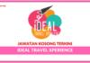 Jawatan Kosong Terkini Ideal Travel Xperience