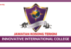 Jawatan Kosong Terkini Innovative International College