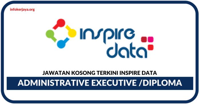 Jawatan Kosong Terkini Inspire Data