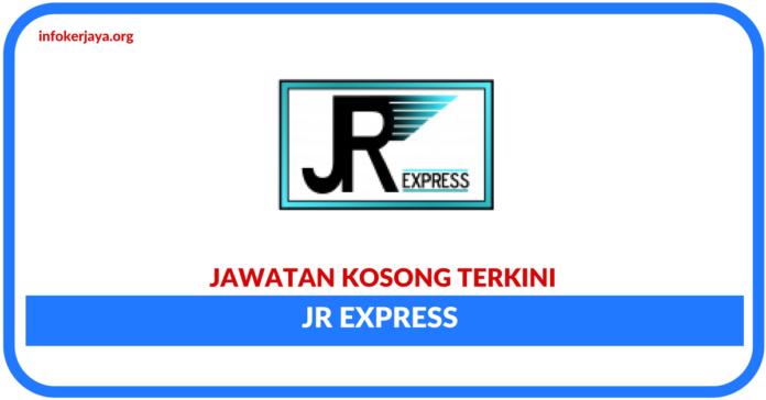 Jawatan Kosong Terkini JR Express