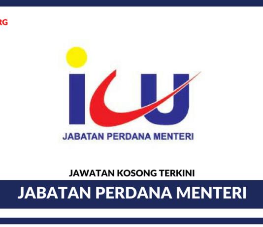 Jawatan Kosong Terkini Jabatan Perdana Menteri (JPM)
