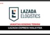 Jawatan Kosong Terkini Lazada Express Malaysia