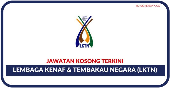Jawatan Kosong Terkini Lembaga Kenaf & Tembakau Negara (LKTN)