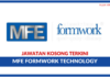 Jawatan Kosong Terkini MFE Formwork Technology