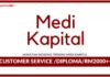 Jawatan Kosong Terkini Customer Service Di Medi Kapital
