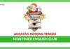 Jawatan Kosong Terkini Mortimer English Club