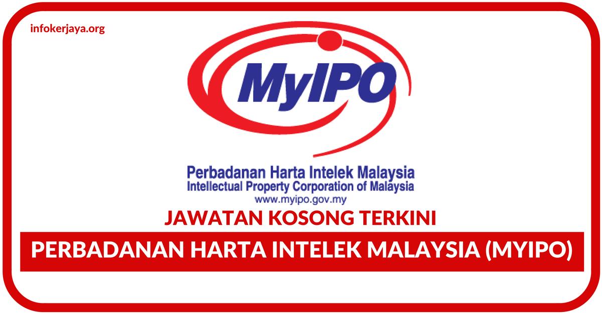 Sistem Myhr Perbadanan Harta Intelek Malaysia Myipo Ylemolli Gq