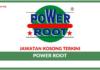 Jawatan Kosong Terkini Power Root