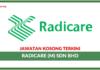 Jawatan Kosong Terkini Radicare (M) Sdn Bhd