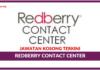 Jawatan Kosong Terkini Redberry Contact Center