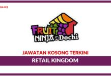 Jawatan Kosong Terkini Retail Kingdom