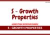 Jawatan Kosong Terkini S - Growth Properties