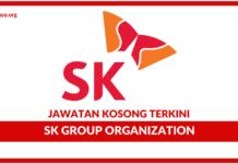 Jawatan Kosong Terkini SK Group Organization