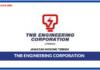 Jawatan Kosong Terkini TNB Engineering Corporation