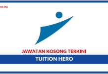 Jawatan Kosong Terkini Tuition Hero