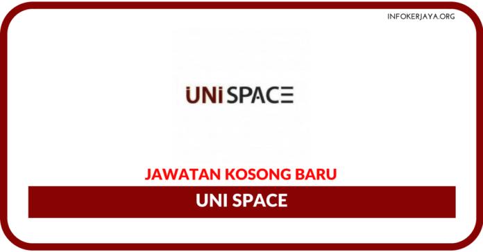 Jawatan Kosong Terkini Uni Space