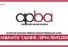 Jawatan Kosong Terkini Pembantu Tadbir Di Agensi Pekerjaan APBA