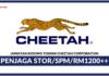 Jawatan Kosong Terkini Penjaga Stor Di Cheetah Corporation