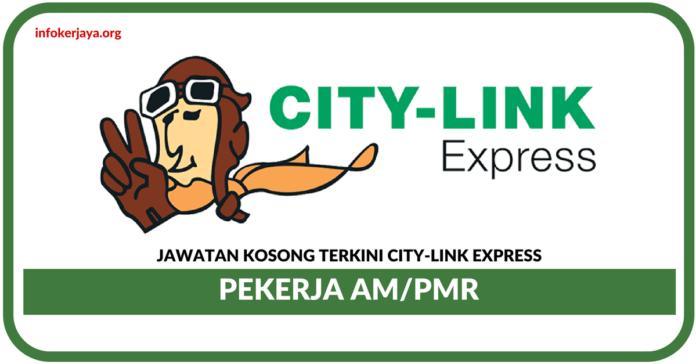 Jawatan Kosong Terkini City-Link Express (M) Sdn Bhd