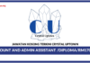 Jawatan Kosong Terkini Crystal Uptown