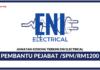 Jawatan Kosong Terkini Eni Electrical