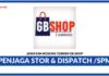 Jawatan Kosong Terkini Penjaga Stor & Dispatch Di GB Shop