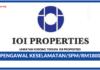 Jawatan Kosong Terkini Pengawal Keselamatan Di IOI Properties